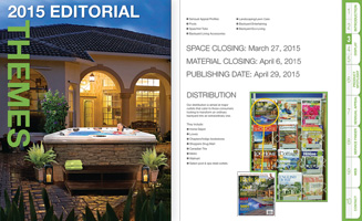 Download the full 2014 Editorial Calendar